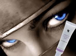 Forever's Alluring Eyes