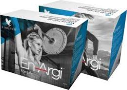 En-Argi – High Energy Natural Nutrition – Get the Edge!