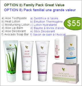 Option-Family-pack